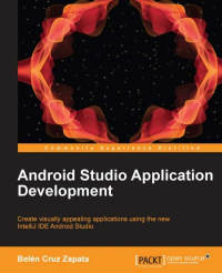 Android Studio Application Development PDF
