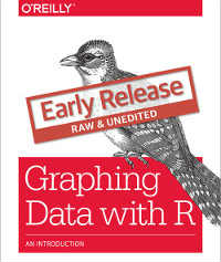 Graphing Data with R PDF download