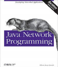 Java Network Programming 3rd Edition PDF Download