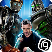 Download Real Steel World Robot Boxing Mod