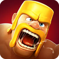 Clash of Clans v8.709 Everything Unlimited/MOD Hack APK