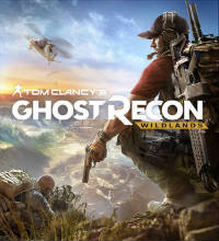 Ghost Recon Wildlands Gold Edition for PC Direct Download