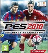 PES 2010 PC Game Highly Compressed in 12 MB Download