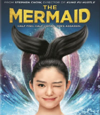 The Mermaid 2016 720p BRRip Dual Audio [Hindi + Chinese]