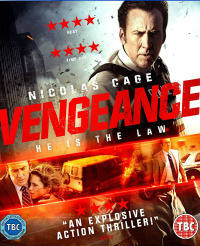 Vengeance A Love Story 2017 Direct Link Download | Nicolas Cage Movie