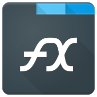 FX File Explorer Plus / Root v5.1.2.1 Final - Android File Manager