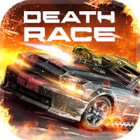 Download Death Race - Shooting Cars Mod APK + Game Data v1.0.8