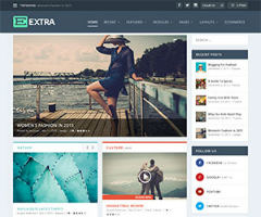 Download Extra 2.0.42 WP Theme Free