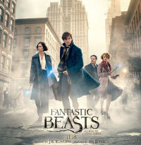 Fantastic Beasts and Where to Find Them 720p BRRip Dual Audio Gdrive