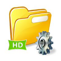 File Manager HD ad free apk File transfer Donate v350 Download
